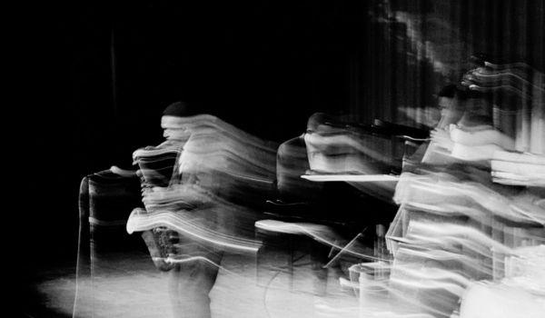 Going. | Eskaubei & Tomek Nowak Quartet Feat. Mr Krime
