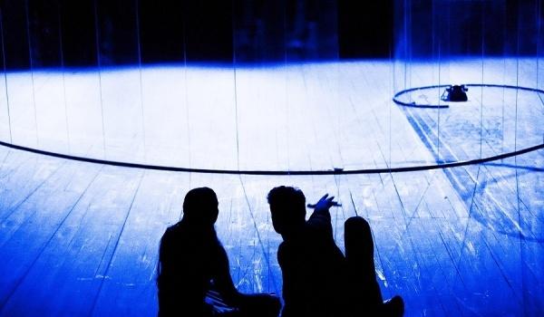 Going. | Pan Brzuchatek - Białostocki Teatr Lalek