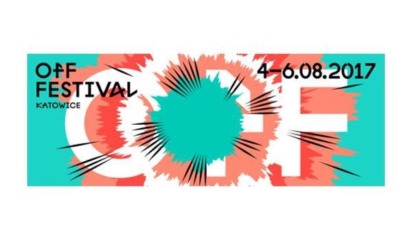 Going. | Off Festival - Dzień 1