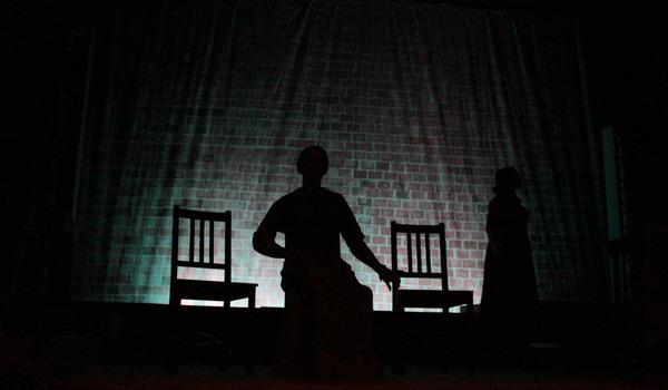 Going. | 9. Międzynarodowy Festiwal Szkół Teatralnych Itself - Dzień 6