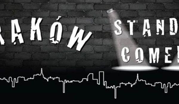 Going. | Krakow Standup Comedy presents 'The Bastardbowl' - Szpitalna 1