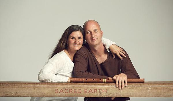 Going. | Sacred Earth Koncert Muzyki Duchowej