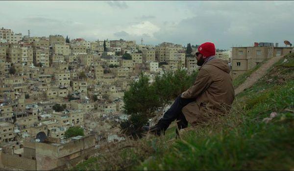 Going. | Arabski sekret - pokaz filmu dokumentalnego