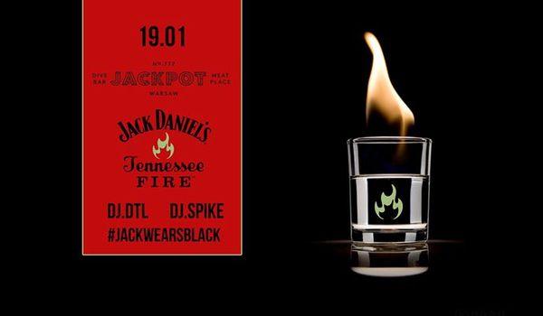 Going. | JACK wears BLACK. DJ DTL X DJ Spike