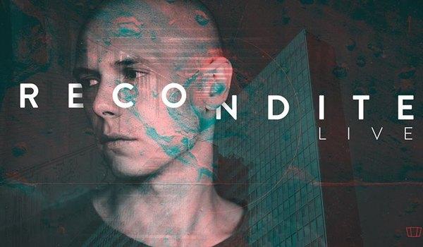 Going. | Smolna: Recondite Live