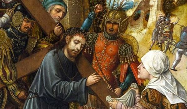 Going. | Sztuka dewocji osobistej w Niderlandach w latach 1450-1530