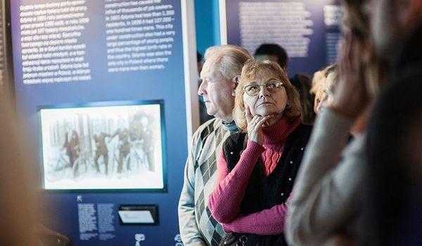 Going. | Historia sztuki od podstaw – wykłady dla Seniorów - Muzeum Miasta Gdyni