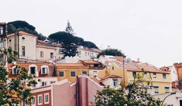Going. | Miasta, mity, mistyfikacje: Covilhã wykład Jacka Dominiczaka