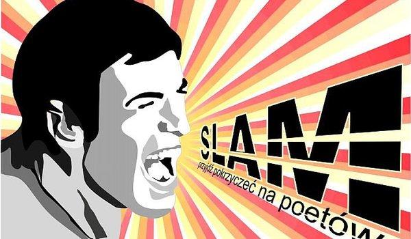 Going.   Październikowy slam w Pogłosie - Pogłos