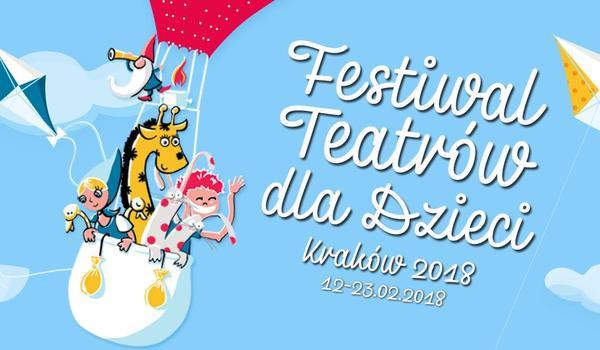 Going. | Festiwal Teatrów Dla Dzieci – Kraków 2018 - Dzień 10 - Nowohuckie Centrum Kultury