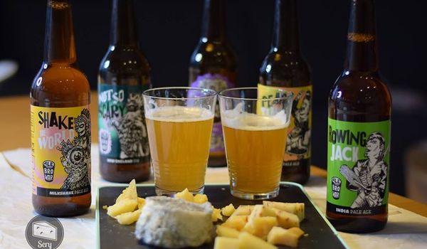 Going. | Rzemieślnicze sery i piwo - AleBrowar Gdynia