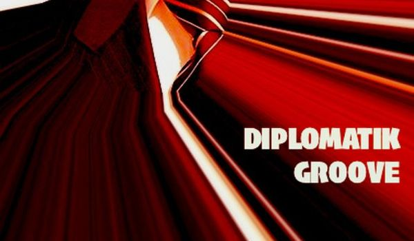 Going. | Diplomatik Groove
