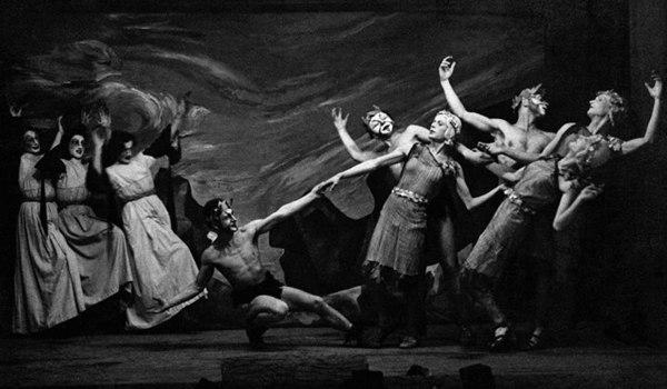 Going. | Lagertheater - Mocak
