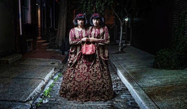 Going. | Kinga & Nora - Duet Improwizowany - Klub Komediowy