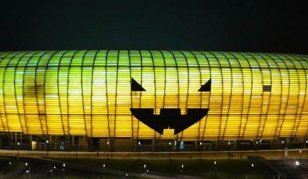 Going. | Halloween na Stadionie Energa Gdańsk - Stadion Energa Gdańsk