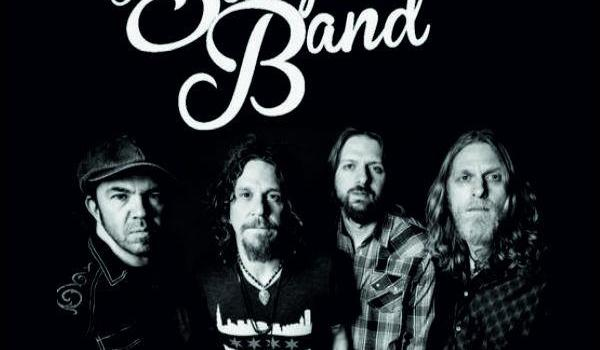 Going. | The Steepwater Band