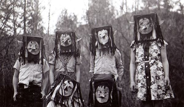 Going. | Vintage Halloween Party. - 2koła, Pub Motocyklowy