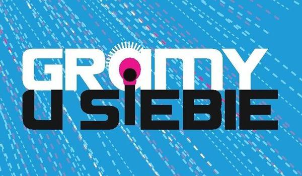 Going. | Gramy u siebie: Ayden / Abstrakt - Centrum Kultury ZAMEK w Poznaniu