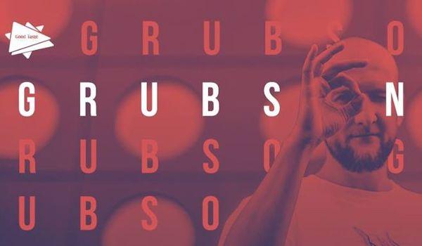 Going. | Grubson