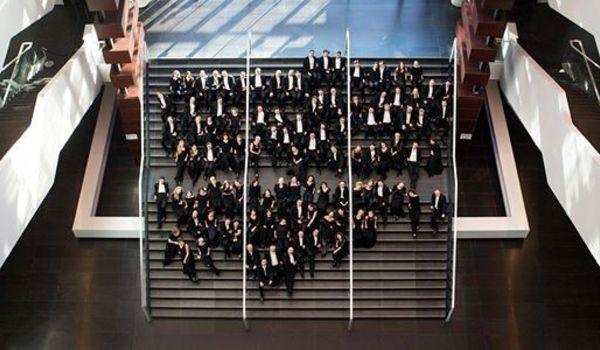 Going. | Garrick Ohlsson / Giancarlo Guerrero / Symfonia z Nowego Świata