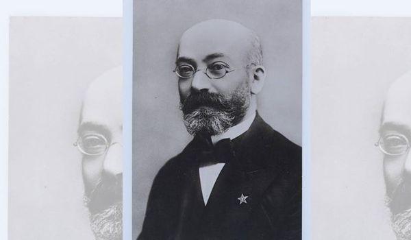 Going. | Wykład / Czy możemy mówić jednym językiem? Historia Zamenhofa - Muzeum Historii Żydów Polskich POLIN