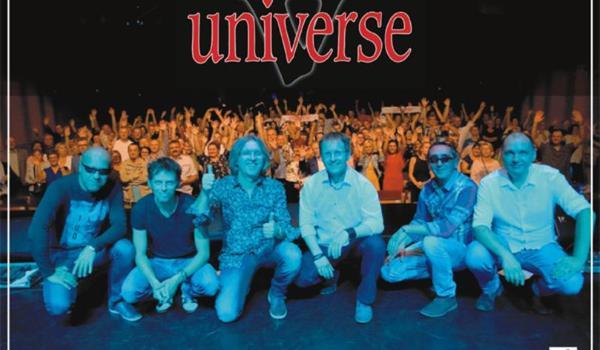 Going.   Koncert Universe