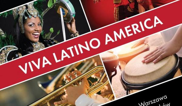 Going. | Viva Latino America - Pałac Młodzieży w Katowicach