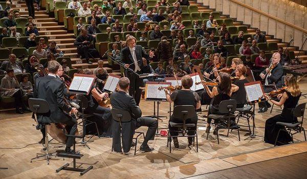 Going. | Orkiestra Warsaw Camerata / Próba Otwarta - PROM Kultury Saska Kępa