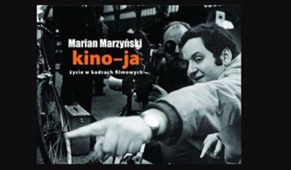 Going. | Czytelnia Polin: spotkanie z Marianem Marzyńskim - Muzeum Historii Żydów Polskich POLIN