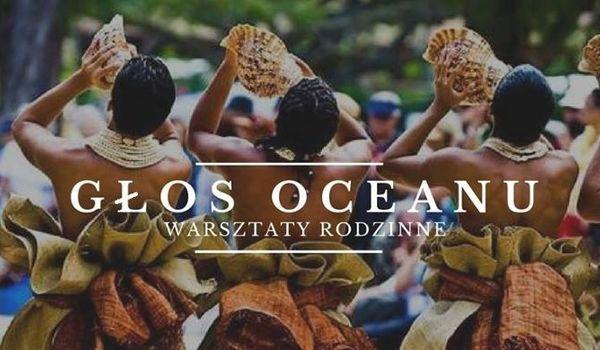 Going. | Głos Oceanu - tradycyjna biżuteria Wysp Pacyfiku - Muzeum Azji i Pacyfiku