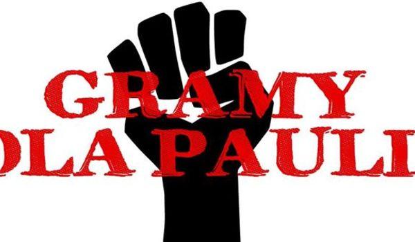 Going. | Gramy dla Pauli! Koncert charytatywny.