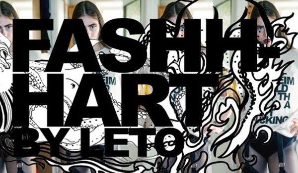 Going. | WGW 2017: Fashhhart by LETO - Teatr Studio