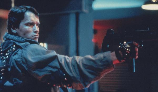 Going. | Terminator - Ruiny Teatru Victoria