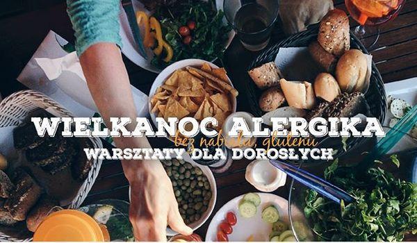 Going. | Święta Wielkanocne dla alergików z Weroniką Madejską - Zmokła Kura