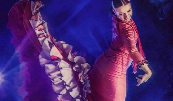 Going. | Flamenco Contratiempo