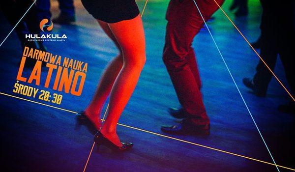 Going. | Darmowa Nauka Tańca Latino