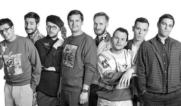 Going.   Klancyk Feat. Justyna Sobolewska I Najlepsze Książki 2017 - Klub Komediowy