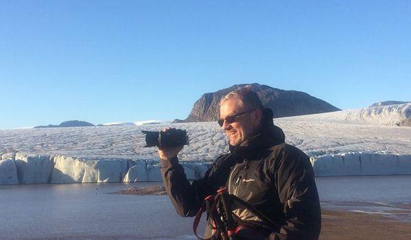 Going. | Wijdefjord- czyli 150 kilometrów po bezdrożach Arktyki