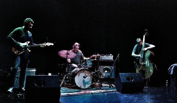 Going. | Koncert - Lotto // Mińsk Mazowiecki - Sanatorium