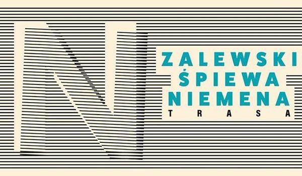 Going. | Zalewski śpiewa Niemena - Katowice Miasto Ogrodów