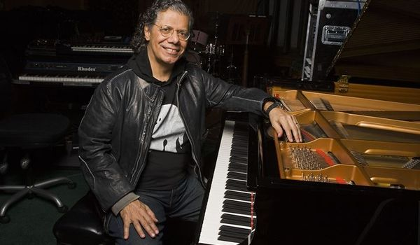 Going. | Chick Corea Elektric Band - Hala Orbita