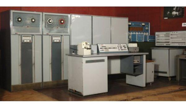 Going. | Technika Komputerowa - Muzeum Techniki i Przemysłu NOT