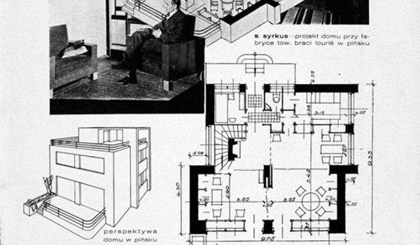 Going. | RE-Modernizm Innowacyjność z przeszłości