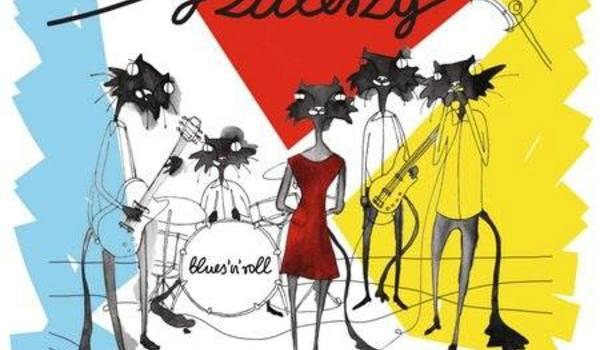 Going. | Szulerzy - Blues&Roll