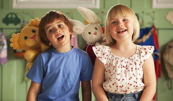 Going. | Kacper i Emma – najlepsi przyjaciele | Weekend w małym kinie - Narodowy Instytut Audiowizualny