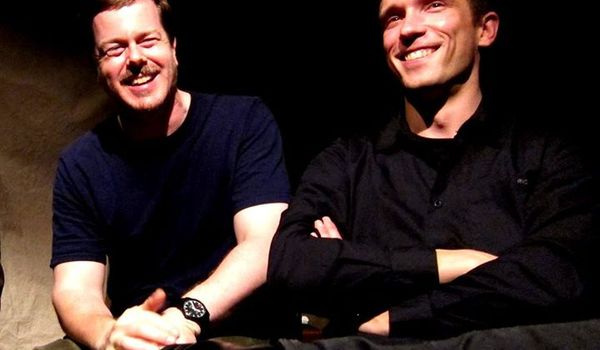 Going. | Ken Vandermark & Paal Nilssen-Love - Pardon, To Tu