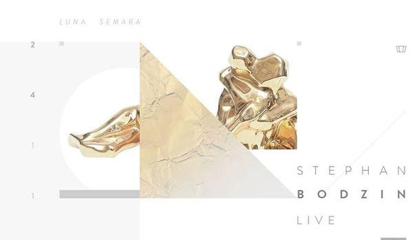 Going. | Stephan Bodzin Live