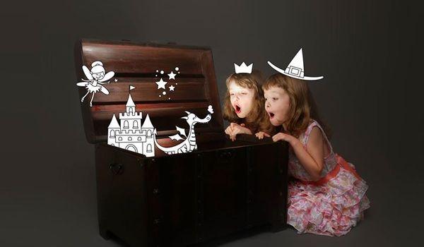 Going. | Bajkowy kuferek – wiersze i bajki dla dzieci - Kujawsko-Pomorskie Centrum Kultury / KPCK