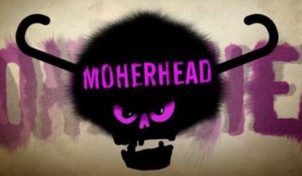 Going. | Moherhead