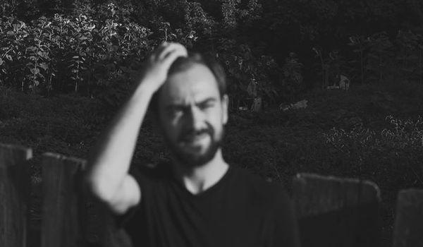 Going. | Mateusz Franczak - PIES andaluzyjski